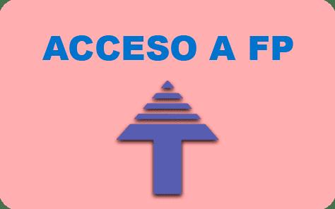 acceso a fp murcia